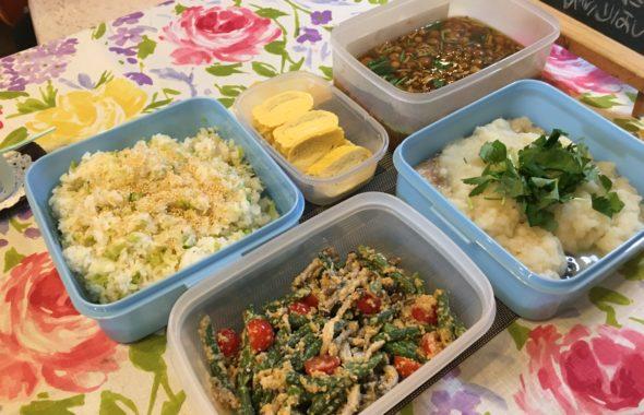 料理教室マンツーマンサバのおろし煮セット